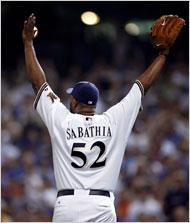 Sabathia.190